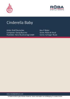 Cinderella Baby