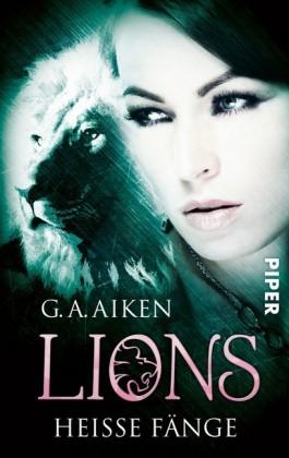 Lions - Heiße Fänge