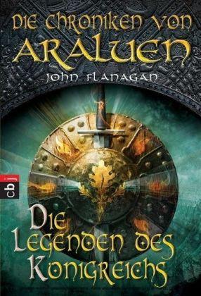 Die Chroniken von Araluen - Die Legenden des Königreichs
