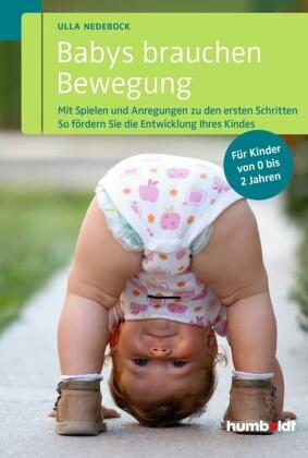 Babys brauchen Bewegung