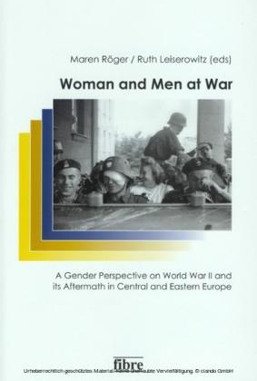 Women and Men at War