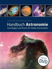 Handbuch Astronomie, m. DVD Cover