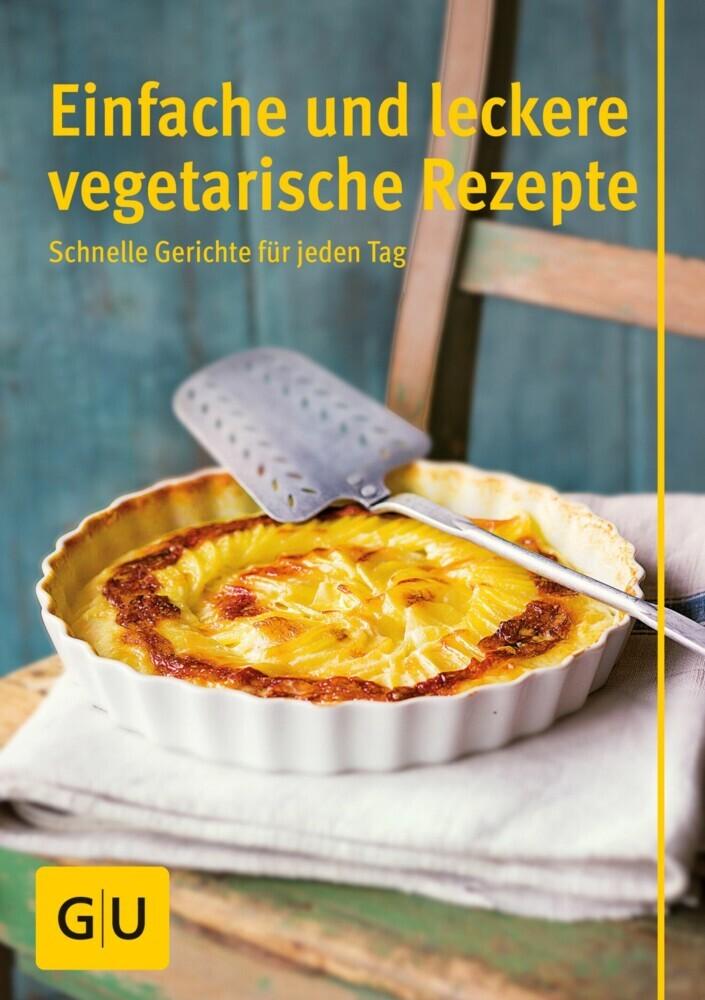 Einfache und leckere vegetarische Rezepte (eBook) | ALDI life