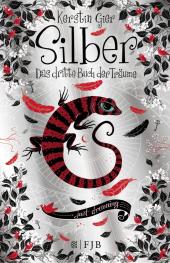 Silber - Das dritte Buch der Träume Cover