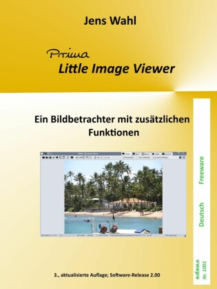 PRIMA Little Image Viewer - ein Bildbetrachter