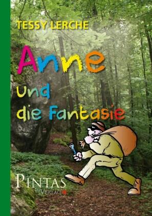 Anne und die Fantasie