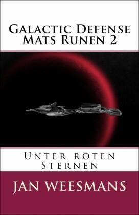 Galactic Defense - Mats Runen 2