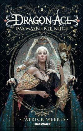 Dragon Age: Das maskierte Reich