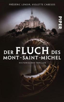 Der Fluch des Mont-Saint-Michel
