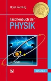 Taschenbuch der Physik Cover