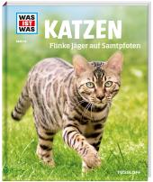 Katzen - Flinke Jäger auf Samtpfoten