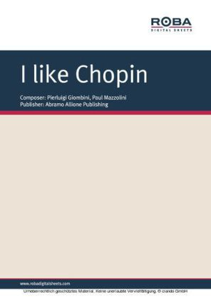 I like Chopin
