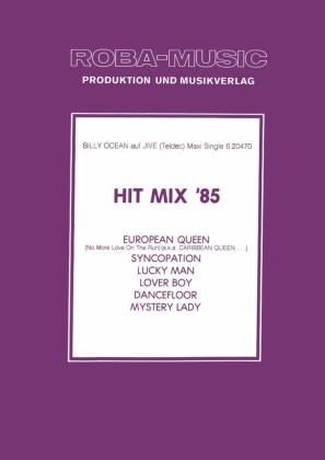 Hit Mix '85