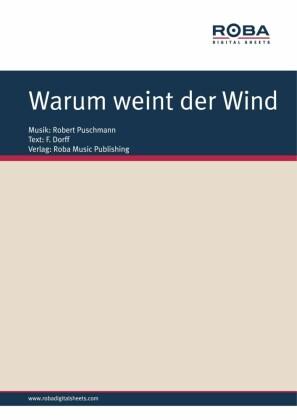 Warum weint der Wind