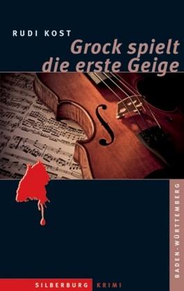 Grock spielt die erste Geige