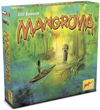 Mangrovia (Spiel)