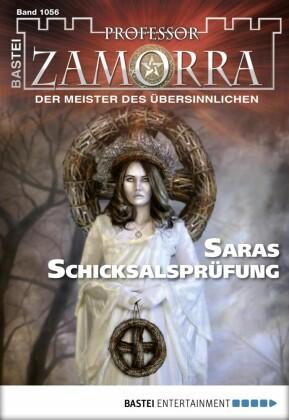 Professor Zamorra - Folge 1056