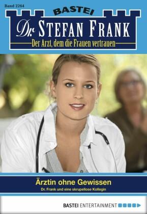 Dr. Stefan Frank - Folge 2264