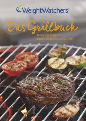 Das Grillbuch Cover