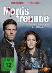 Mordsfreunde, 1 DVD