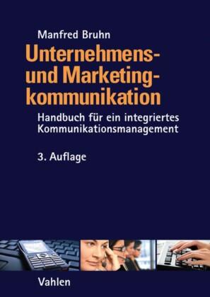 Unternehmens- und Marketingkommunikation