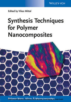 Synthesis Techniques for Nanocomposites