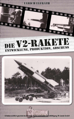 Die V2 - Rakete