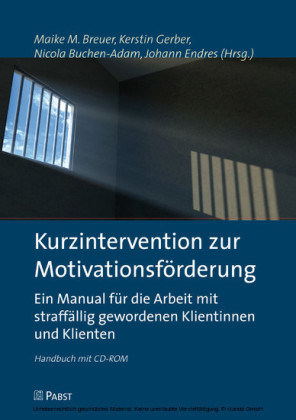 Kurzintervention zur Motivationsförderung