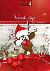 Weihnachtsrezepte aus dem Thermomix Cover