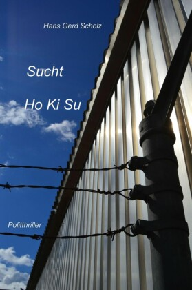 Sucht Ho Ki Su