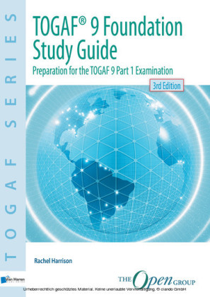 TOGAF 9 Foundation Study Guide - 3rd Edition