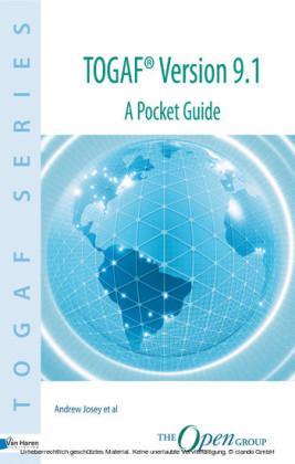 TOGAF Version 9.1 A Pocket Guide