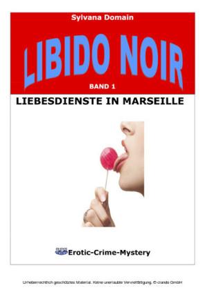 Liebesdienste in Marseille