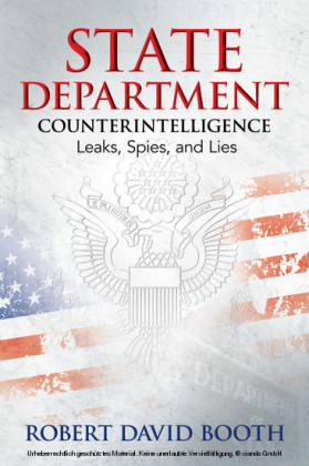 State Department Counterintelligence
