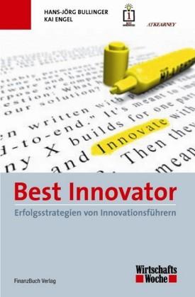 Best Innovator