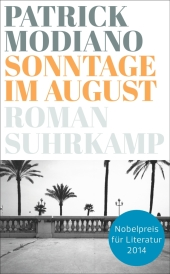 Sonntage im August Cover