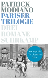 Pariser Trilogie Cover