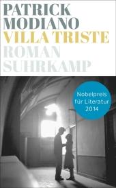 Villa Triste Cover