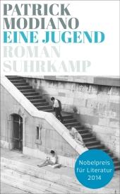 Eine Jugend Cover