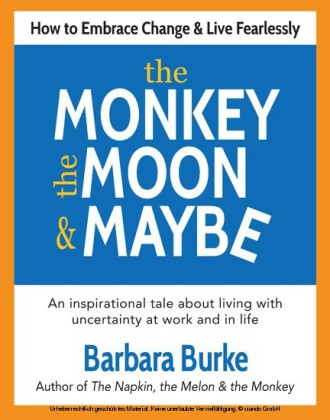 The Monkey, the Moon & Maybe