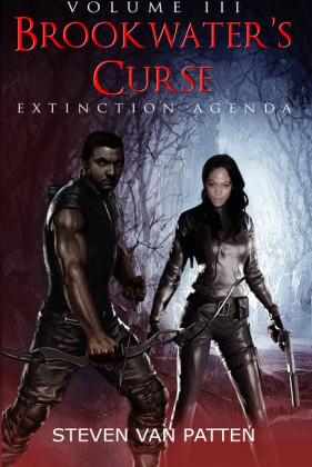 Brookwater's Curse Volume Three