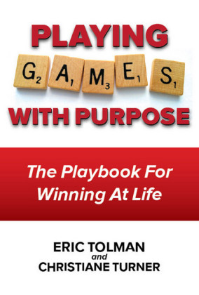 Playing Games with Purpose