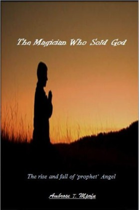 The Magician Who Sold God