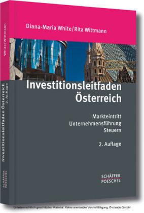 Investitionsleitfaden Österreich