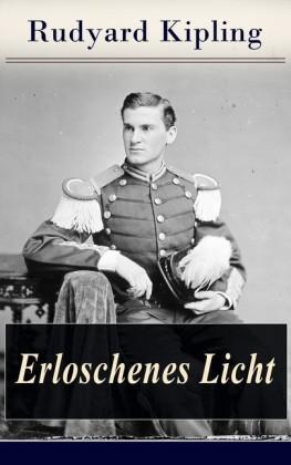 Erloschenes Licht - Vollständige deutsche Ausgabe
