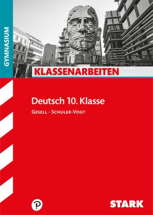 Klassenarbeiten Deutsch 10 Klasse Gymnasium Angelika
