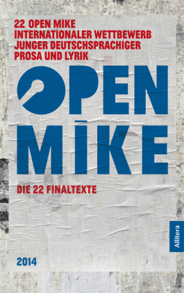 22. open mike
