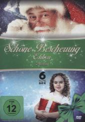 Schöne Bescherung, 2 DVDs