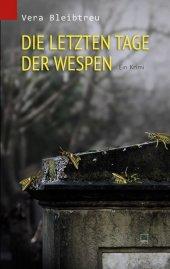 Die letzten Tage der Wespen Cover