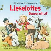 Lieselottes Bauernhof Cover